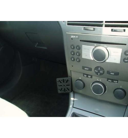 Dashmount 71073 Lower Console Mounting Bracket Vauxhall Astra H 2004 - 2009