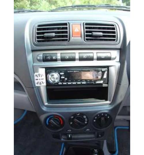 Dashmount 71096 Upper Console Mounting Bracket Kia Picanto Upto April 2011