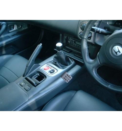 Dashmount 71099h Upper Console Mounting Bracket Honda S-2000 Upto 2004