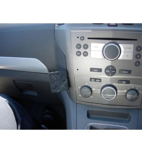 Dashmount 711016 Upper Console Mounting Bracket Vauxhall Zafira B 2005 - 2011