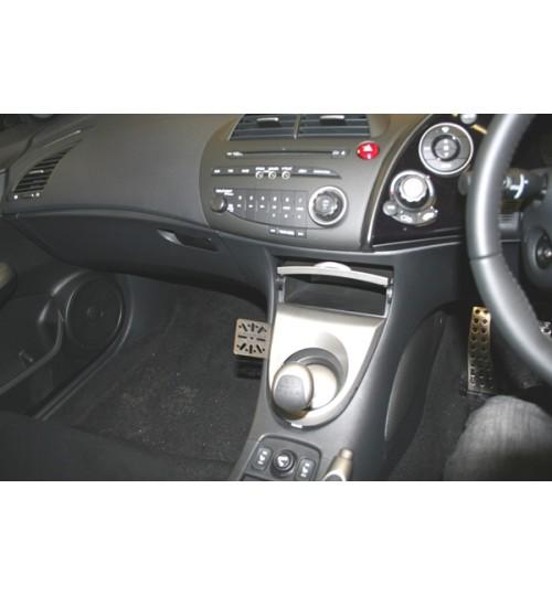 Dashmount 711048 Upper Console Mounting Bracket Honda Civic 3/5 Door 2006 - 2011