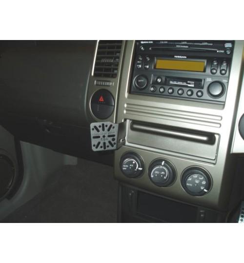 Dashmount 71107 Upper Console Mounting Bracket Nissan X-Trail 11/2003 - 9/2007