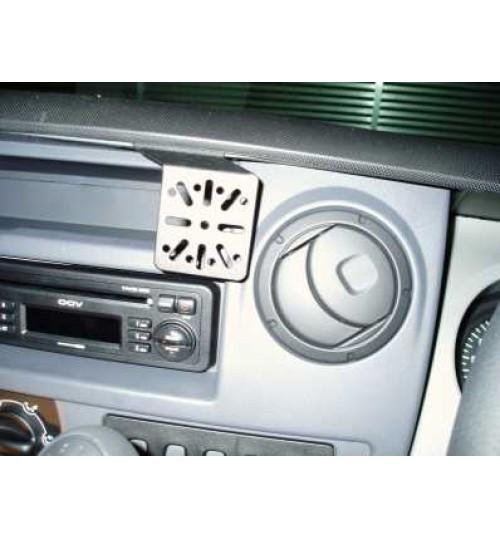 Dashmount 71109 Upper Console Mounting Bracket Nissan Interstar 2004 - 2010