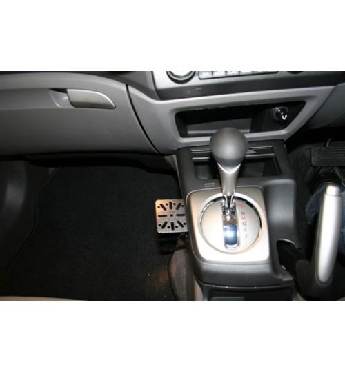 Dashmount 711090 Upper Console Mounting Bracket Honda Civic 4 Hybrid 2006 >