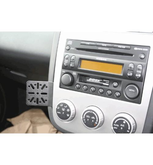 Dashmount 711098 Upper Console Mounting Bracket Nissan Murano Upto 2009 Radio Mount