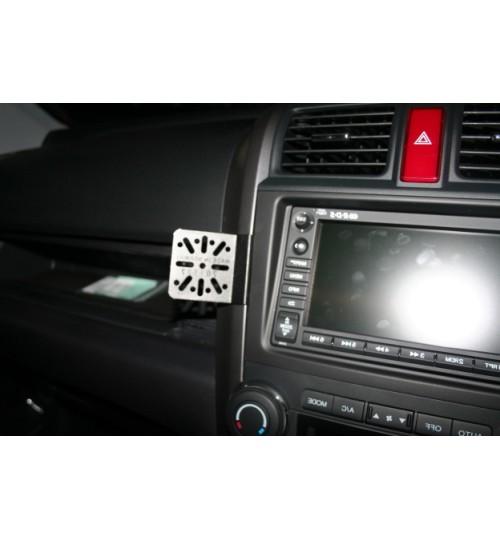 Dashmount 711127 Upper Console Mounting Bracket Honda CR-V 2007 >