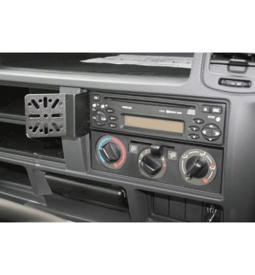 Dashmount 711136 Upper Console Mounting Bracket Nissan Cabstar 2007 >