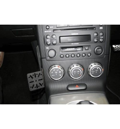 Dashmount 711142 Upper Console Mounting Bracket Nissan 350 Z 2006 >