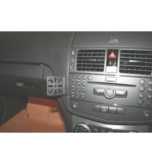Dashmount 711144 / 501206 Upper Console Mounting Bracket Mercedes C-Class W204 2007 - Mar 2011