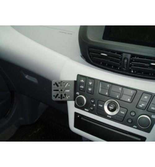 Dashmount 71117 Upper Console Mounting Bracket Nissan Tino 2004 >