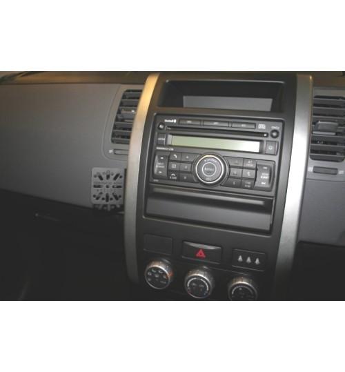 Dashmount 711174n Upper Console Mounting Bracket Nissan X-Trail 09/2007 >