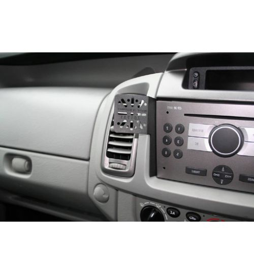 Dashmount 711201 Upper Console Mounting Bracket Vauxhall Vivaro 2006 - July 2010