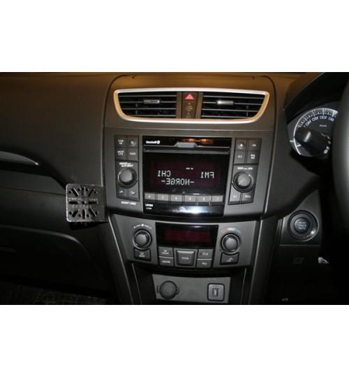 Dashmount 711226 Upper Console Mounting Bracket Suzuki Swift 08/2010 >