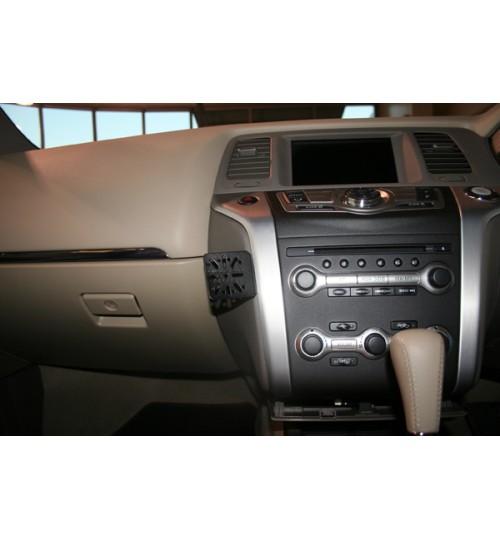 Dashmount 711227 Upper Console Mounting Bracket Nissan Murano 2010 >