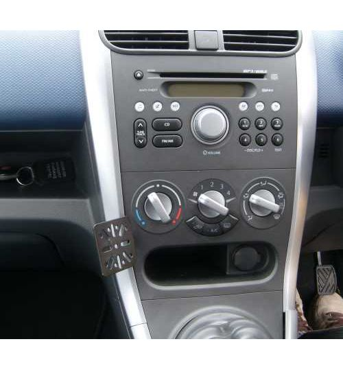 Dashmount 711302 Upper Console Mounting Bracket Suzuki Splash 2008 >