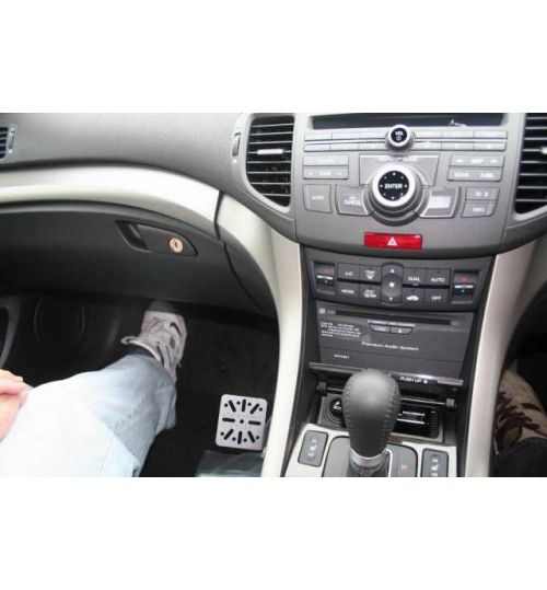 Dashmount 711307 Upper Console Mounting Bracket Honda Accord 08/2008 >