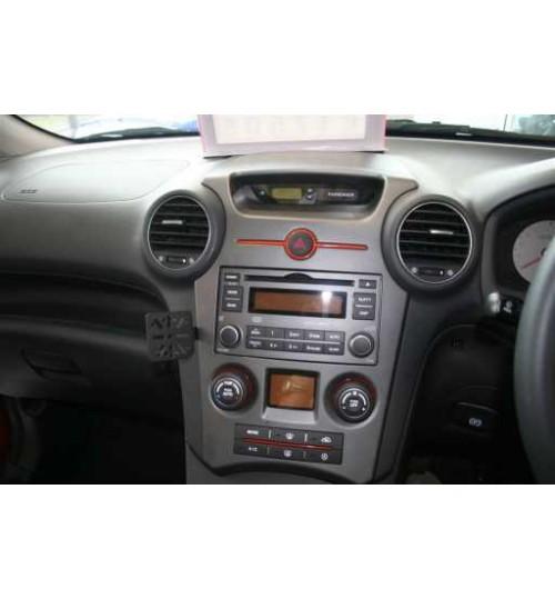 Dashmount 711314 Upper Console Mounting Bracket Kia Carens 2007 >