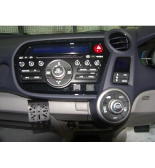 Dashmount 711337 Upper Console Mounting Bracket Honda Insight 2009 >