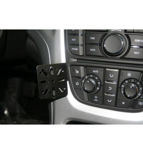 Dashmount 711356 Upper Console Mounting Bracket Vauxhall Astra J 2010 >