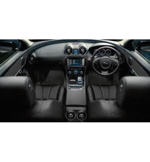 Dashmount 711397 Upper Console Mounting Bracket Jaguar XJ 351 2010 >