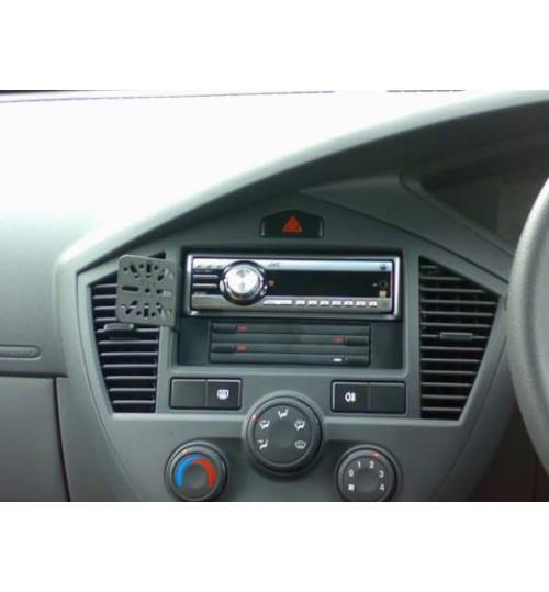Dashmount 71148 Upper Console Mounting Bracket Kia Carens 2003 - 2007
