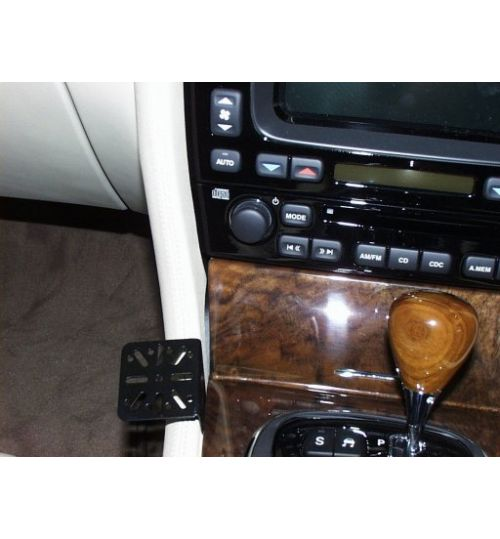Dashmount 71171 Upper Console Mounting Bracket Jaguar X350, XJ6, XJ8 2003 - 06/2010