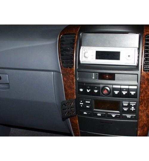 Dashmount 71198 Upper Console Mounting Bracket Kia Sorento Upto 05/2010