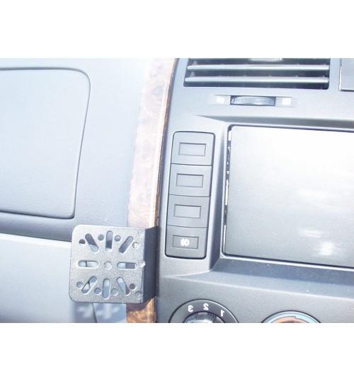 Dashmount 71216 Upper Console Mounting Bracket Kia Sedona 2003 - 2006