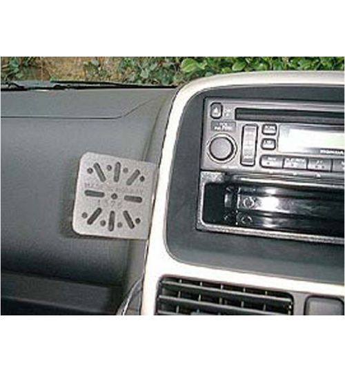 Dashmount 71225 Upper Console Mounting Bracket Honda CR-V 2002 - 2006