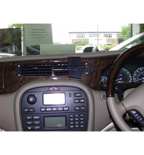 Dashmount 71243 Upper Console Mounting Bracket Jaguar S-Type 2002 > Vent