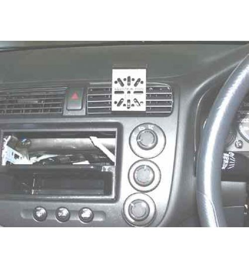 Dashmount 71255 Upper Console Mounting Bracket Honda Civic 2001 > 4 Door / IMA