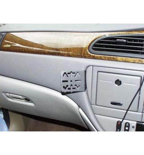 Dashmount 71430 Upper Console Mounting Bracket Jaguar S-Type Phase 1 Upto 2001