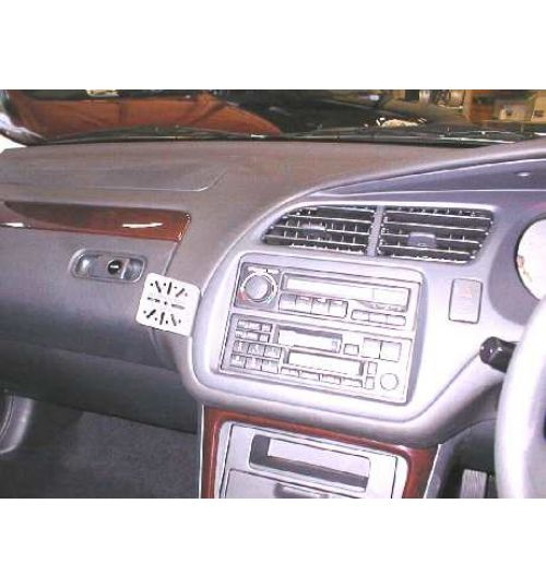 Dashmount 71448 Upper Console Mounting Bracket Honda Accord 4/5 Dr 1999 - 02/2003