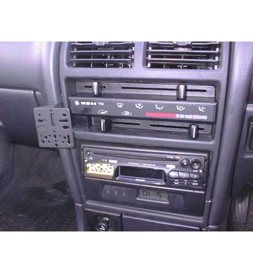 Dashmount 71550 Upper Console Mounting Bracket Suzuki Swift 2003 - 05/2005