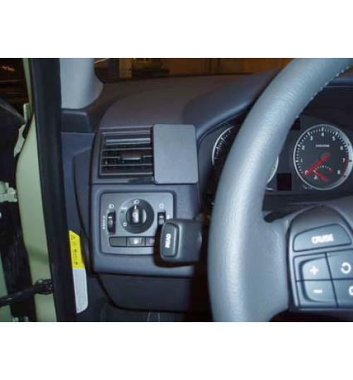 Volvo C30, C70, S40, V50 Brodit ProClip Mounting Bracket - Left mount, Right (803501)