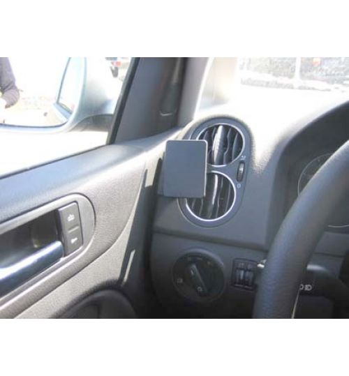 Volkswagen Golf Plus Brodit ProClip Mounting Bracket - Left mount (803612)