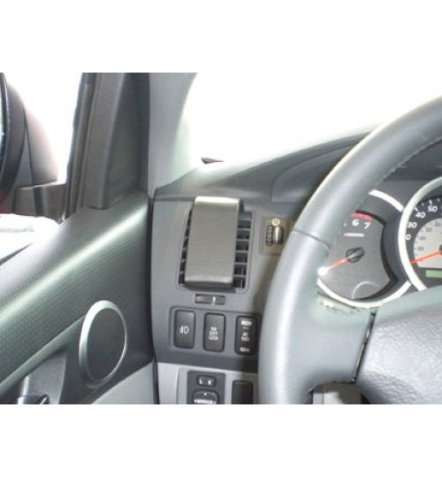 Toyota Tacoma Brodit ProClip Mounting Bracket - Left mount (804162)