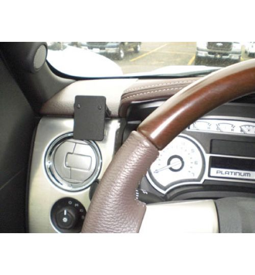 Ford F-Series Brodit ProClip Mounting Bracket - Left mount (804309)