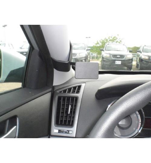 Hyundai Sonata Brodit ProClip Mounting Bracket - Left mount (804504)