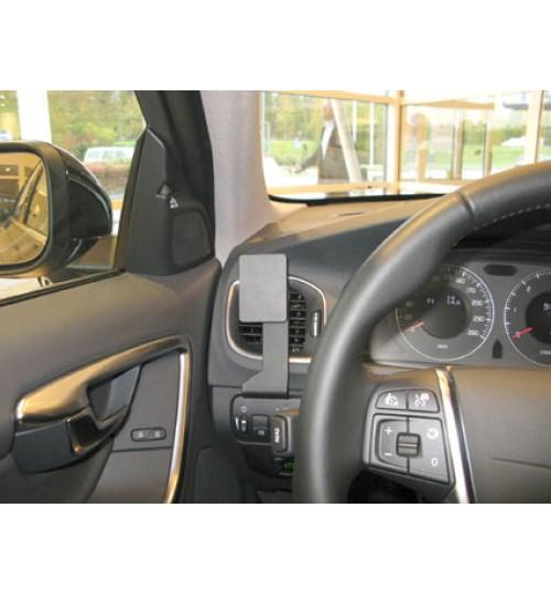 Volvo S60, V60 Brodit ProClip Mounting Bracket - Left mount (804525)