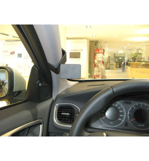 Volvo S60, V60 Brodit ProClip Mounting Bracket - Left mount, High (804598)