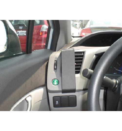 Honda Civic Brodit ProClip Mounting Bracket - Left mount (804655)