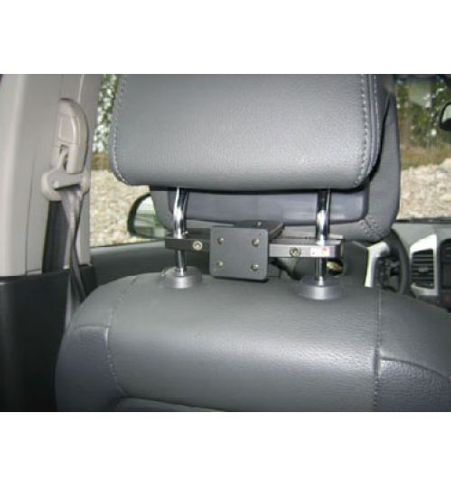 MG Headrest Mounting Bracket - Brodit (811010)