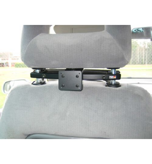 MG Headrest Mounting Bracket - Brodit (811030)