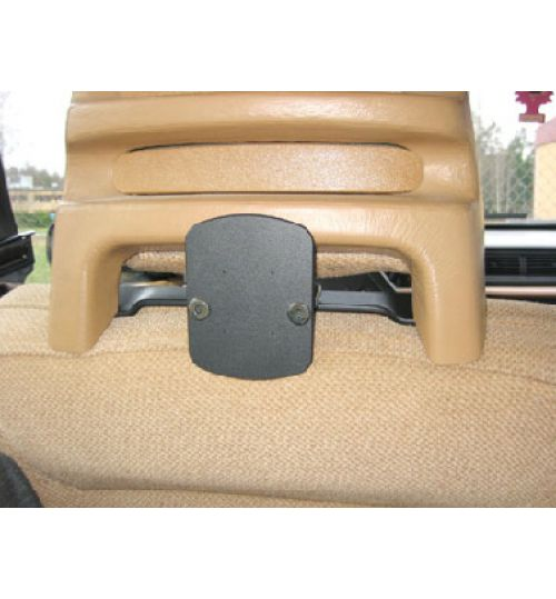 Volvo Headrest Mounting Bracket - Brodit (811060)