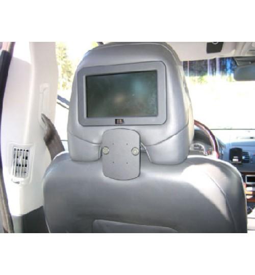 Volvo Headrest Mounting Bracket - Brodit (811080)