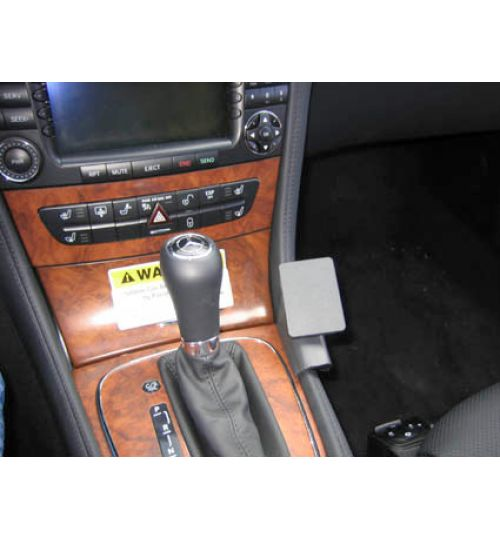Mercedes CLS-Class Brodit ProClip Mounting Bracket - Console mount (833625)