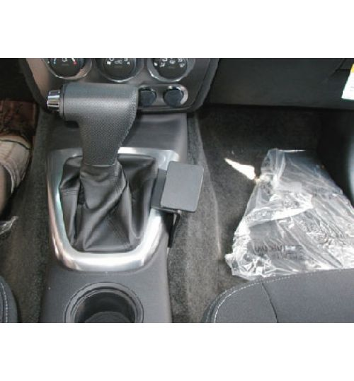 Hummer H-3 Brodit ProClip Mounting Bracket - Console mount (833703)