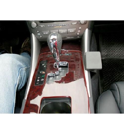 Lexus IS 250 Brodit ProClip Mounting Bracket - Console mount (833849)