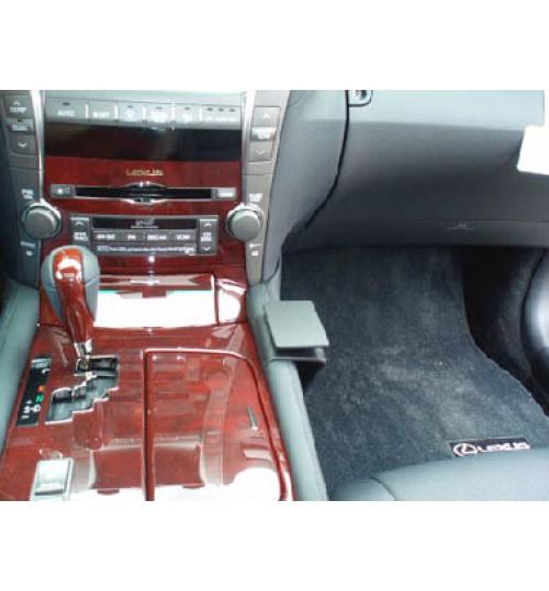 Lexus LS 460, LS 600h Brodit ProClip Mounting Bracket - Console mount (834028)